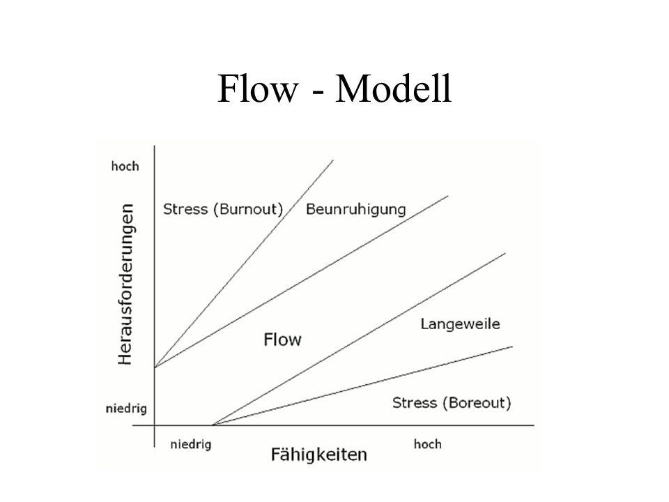 Flow - Modell