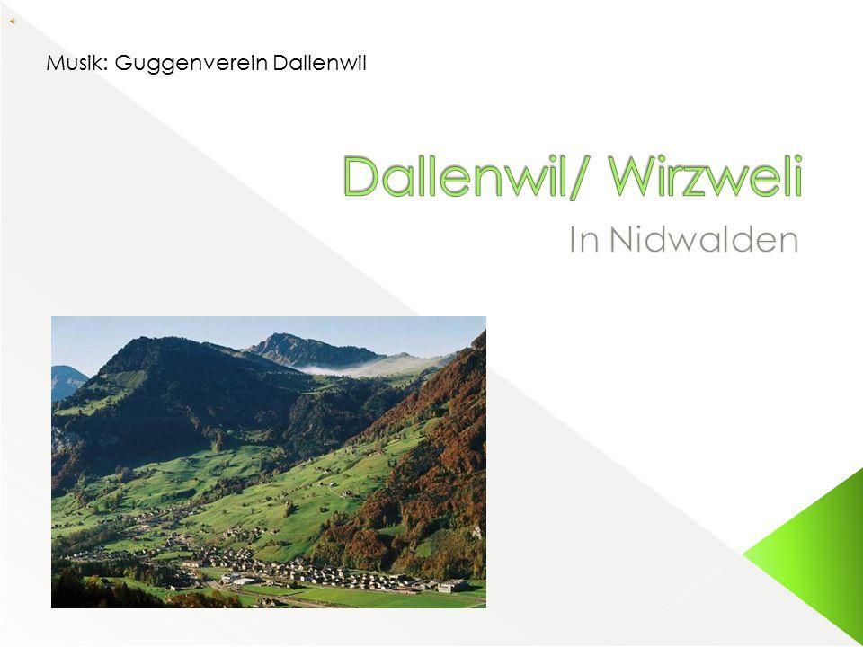 Musik: Guggenverein Dallenwil