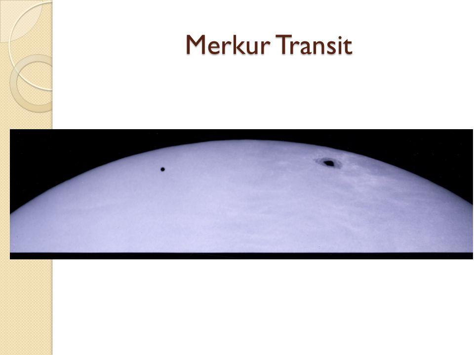 Merkur Transit