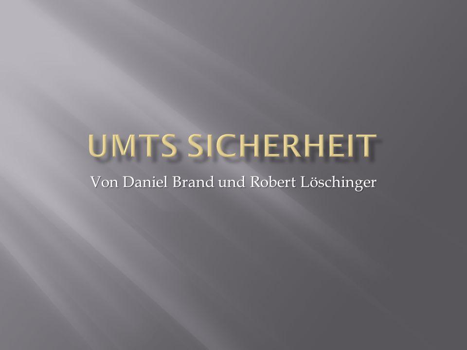 Von Daniel Brand und Robert Löschinger