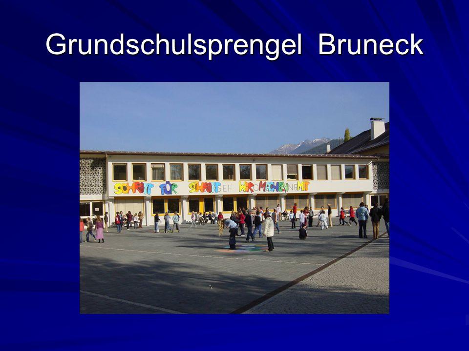 Grundschulsprengel Bruneck