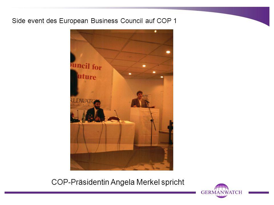 Danke! Manfred Treber treber@germanwatch.org www.germanwatch.org Wo sind die Grenzen für Anpassung?