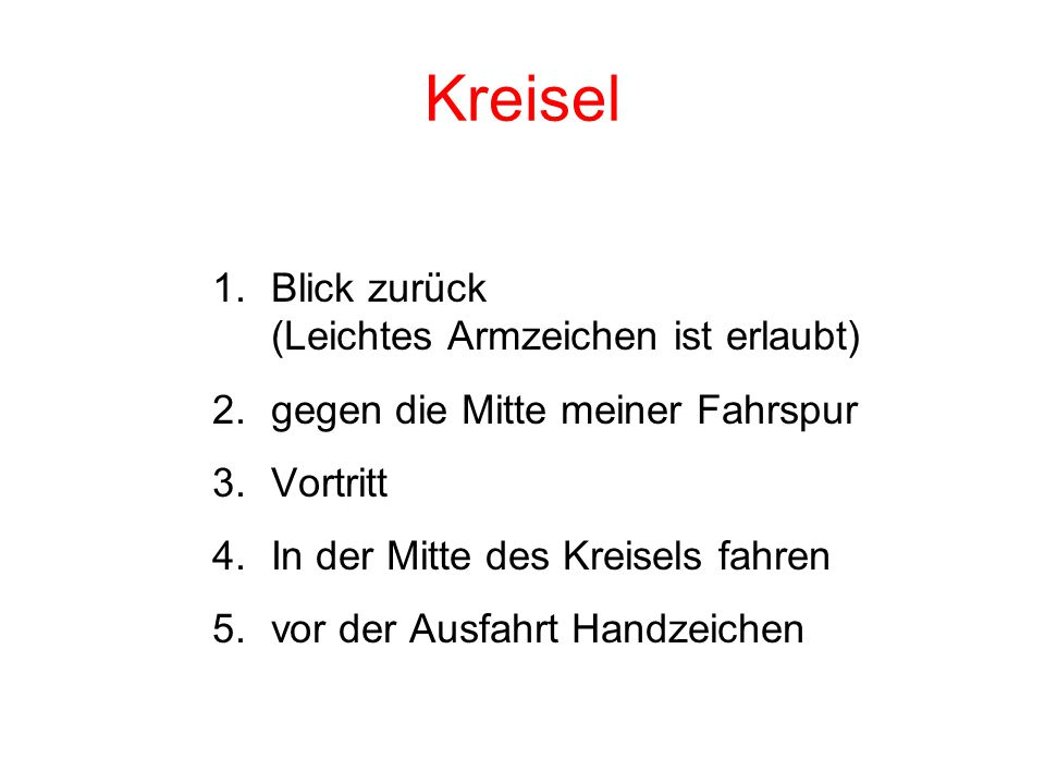 """Radtest Ibach / Posten 4 A Verhalten beim Signal """"STOP Fronalpstrasse Fronalpstrasse Salachstrasse STOP"""