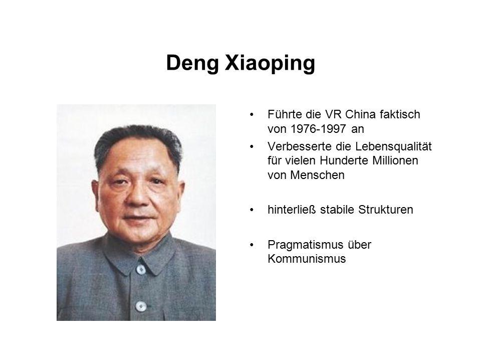 Chancen und Risiken Man sollte als Unternehmer nicht fragen was China für einen tun kann, sondern was man selbst für China tun kann.