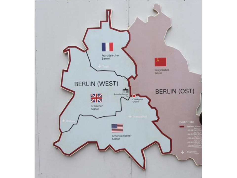 Das ende der DDR Das ende des kalten Krieg 1990 Deutsche Wiedervereinigung