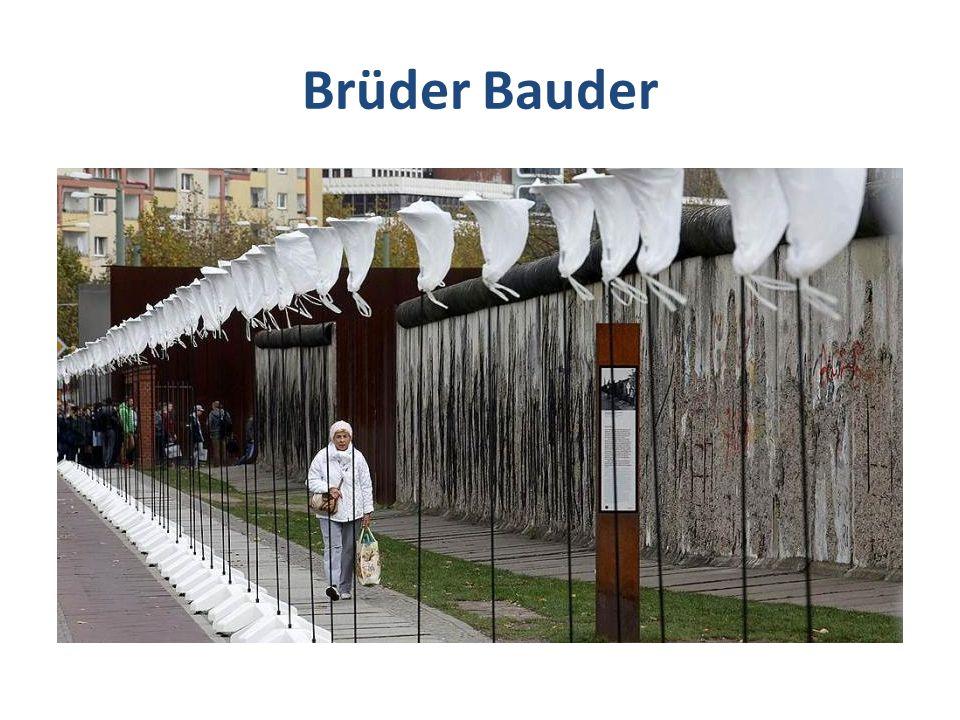 Brüder Bauder
