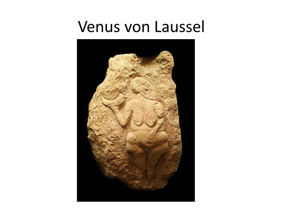 Venus von Laussel