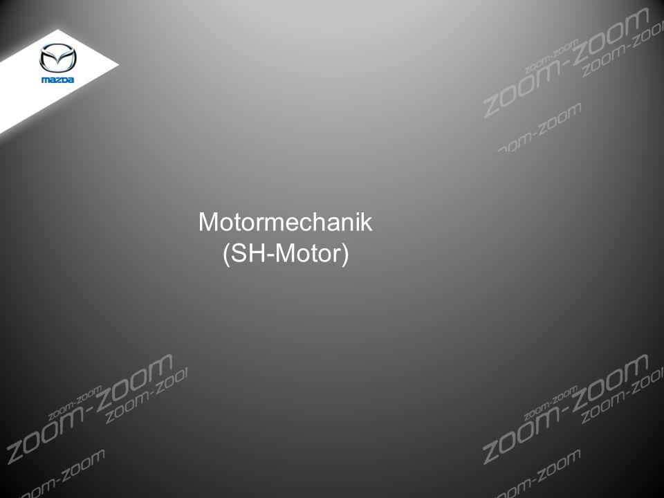 Motormechanik (SH-Motor)
