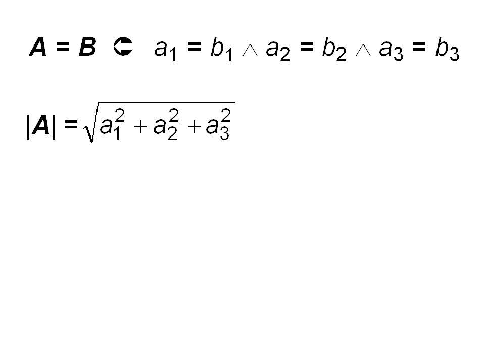 Zwei Vektoren schließen einen Winkel  mit 0 ≤  ≤  ein.