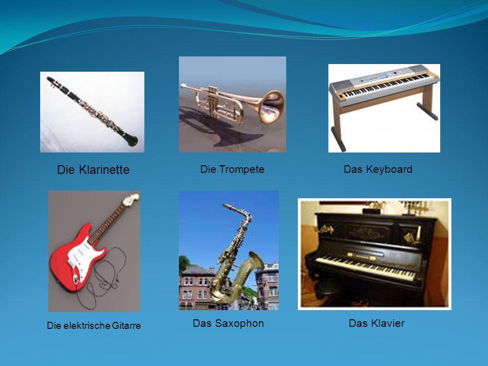 Musikstile