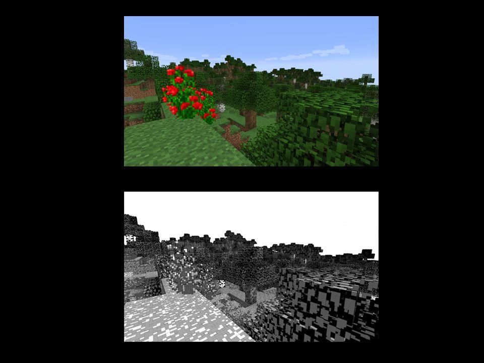 Minecraft vs. Second Life
