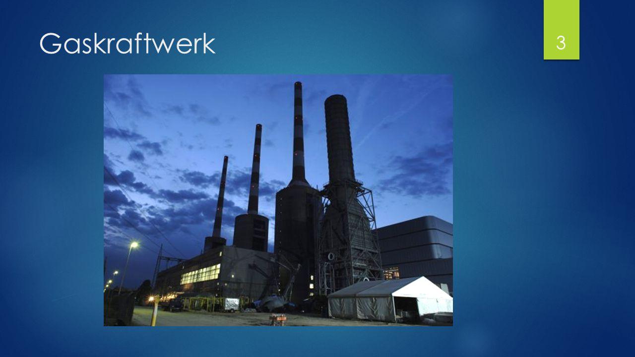 Gaskraftwerk 3