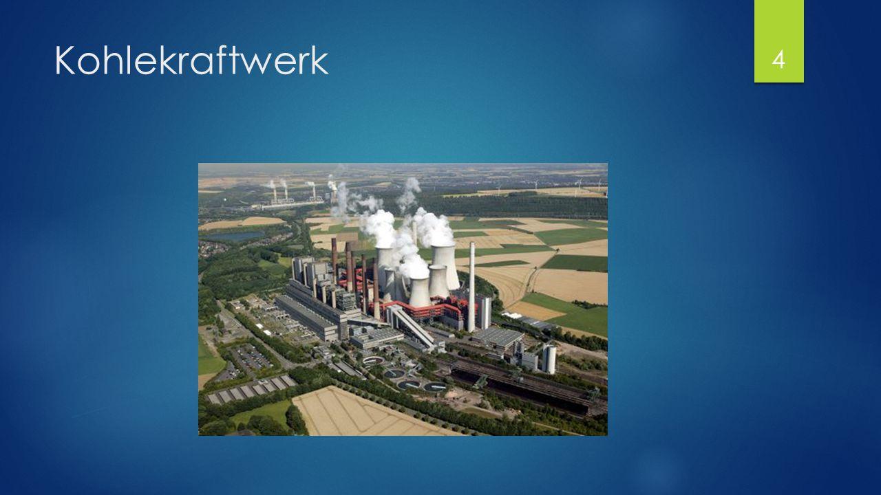 Kohlekraftwerk 4