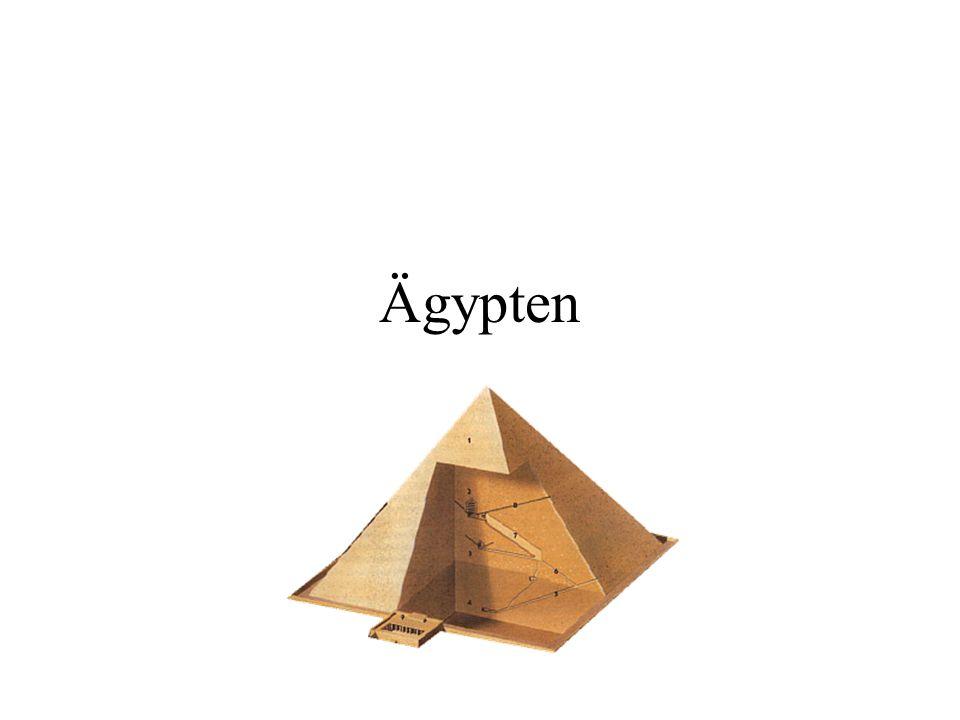 Königliche Frauen Die ägyptische Kunst, Literatur und archäologische Funde belegen, dass die Frauen weitgehend gleichberechtigt waren.