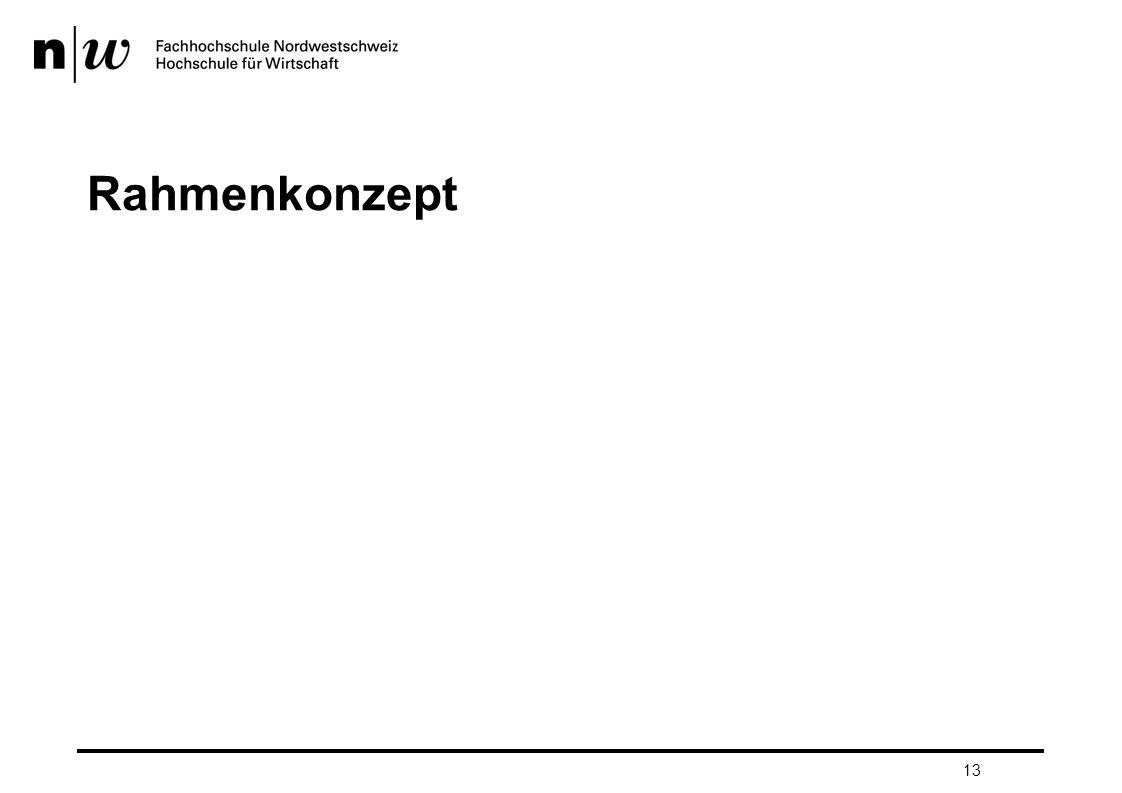 Rahmenkonzept 13