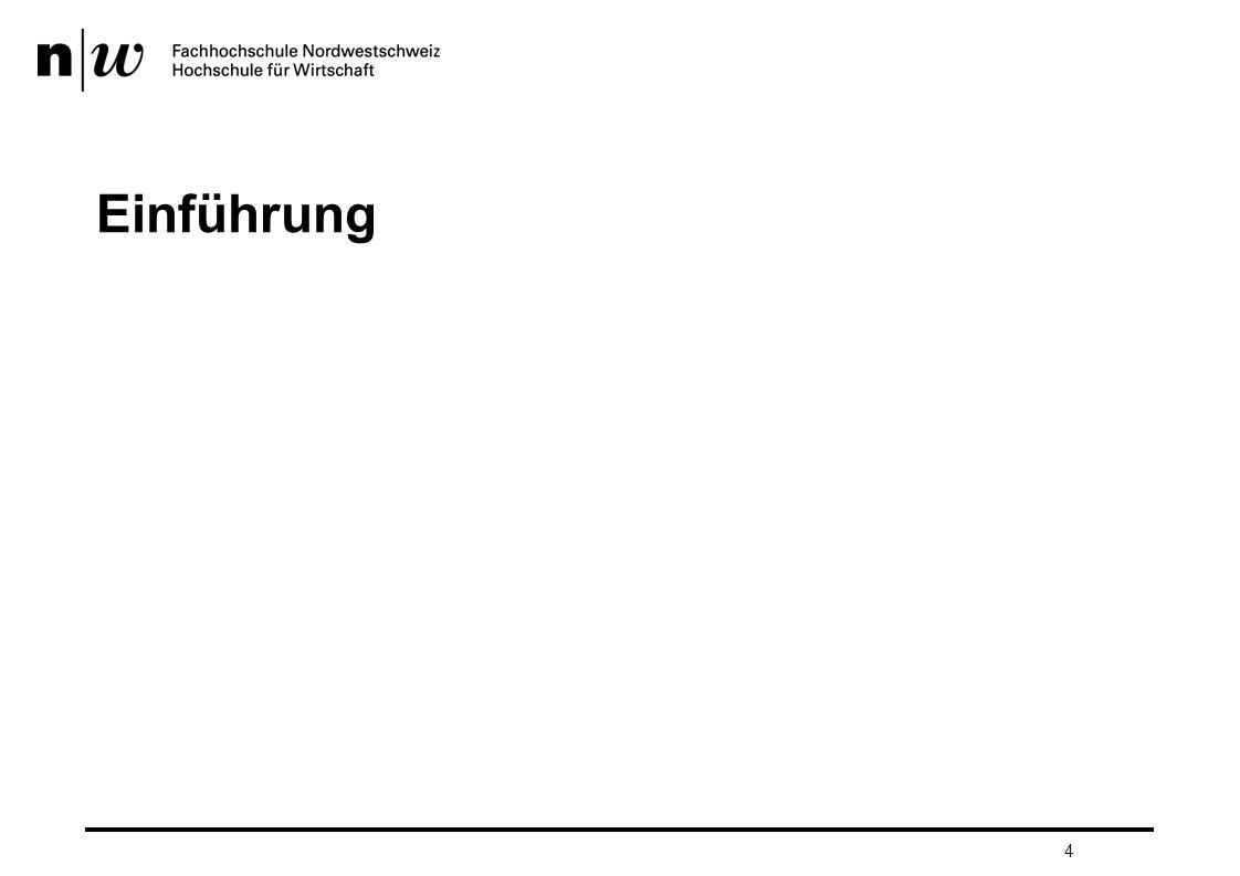 Sachanlagevermögen - IFRS Wertminderung – Prüfen, ob Anzeichen vorliegen Controlling & Consulting an der FHNW35 Buchwert Nettoveräusser- ungserlös Nutzungswert grösserer aus VS.
