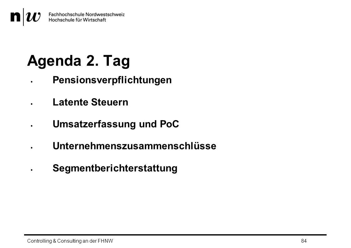 Agenda 2.