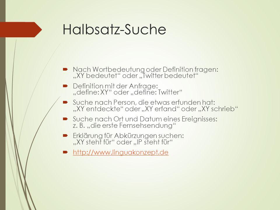 Stichwörter und Synonyme  http://www.woerterbuch.info/  http://synonyme.woxikon.de/