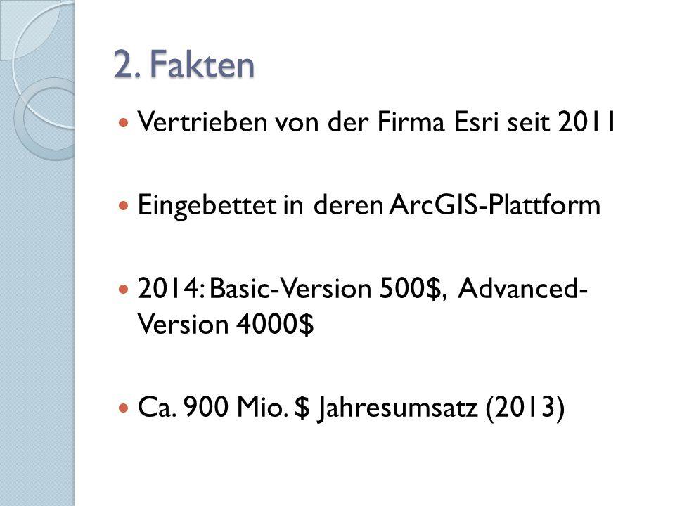 Quellen http://www.esri.com/software/cityengine http://www.ikg.uni- hannover.de/aga/fileadmin/aga/documents/pdf -files_aga2014/aga14_b2_5_sander.pdf http://www.ikg.uni- hannover.de/aga/fileadmin/aga/documents/pdf -files_aga2014/aga14_b2_5_sander.pdf http://www.inc.com/magazine/201307/christi ne-lagorio/jack-dangermond-how-he-started- esri.html http://www.inc.com/magazine/201307/christi ne-lagorio/jack-dangermond-how-he-started- esri.html Der Semantic City Builder, Patrick Gunia http://www.cgchannel.com/2014/06/esri- ships-cityengine-2014-0/ http://www.cgchannel.com/2014/06/esri- ships-cityengine-2014-0/ https://github.com/Esri/esri-cityengine-sdk