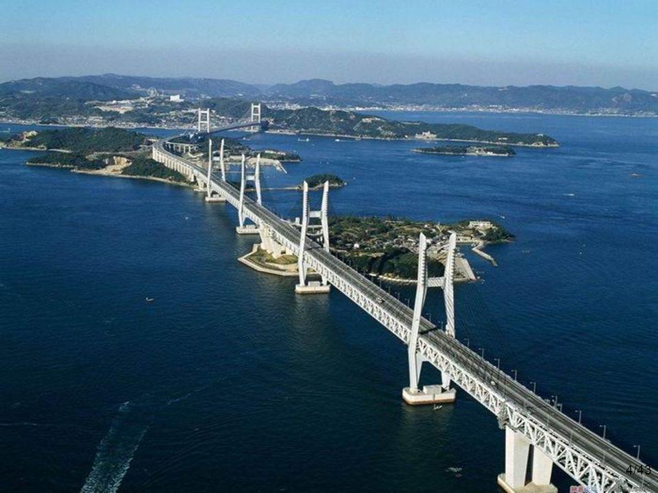 海上部分桥梁长 32 公里 4/43