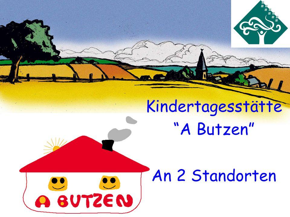 SI DRK Kindertagesstätte A Butzen An 2 Standorten