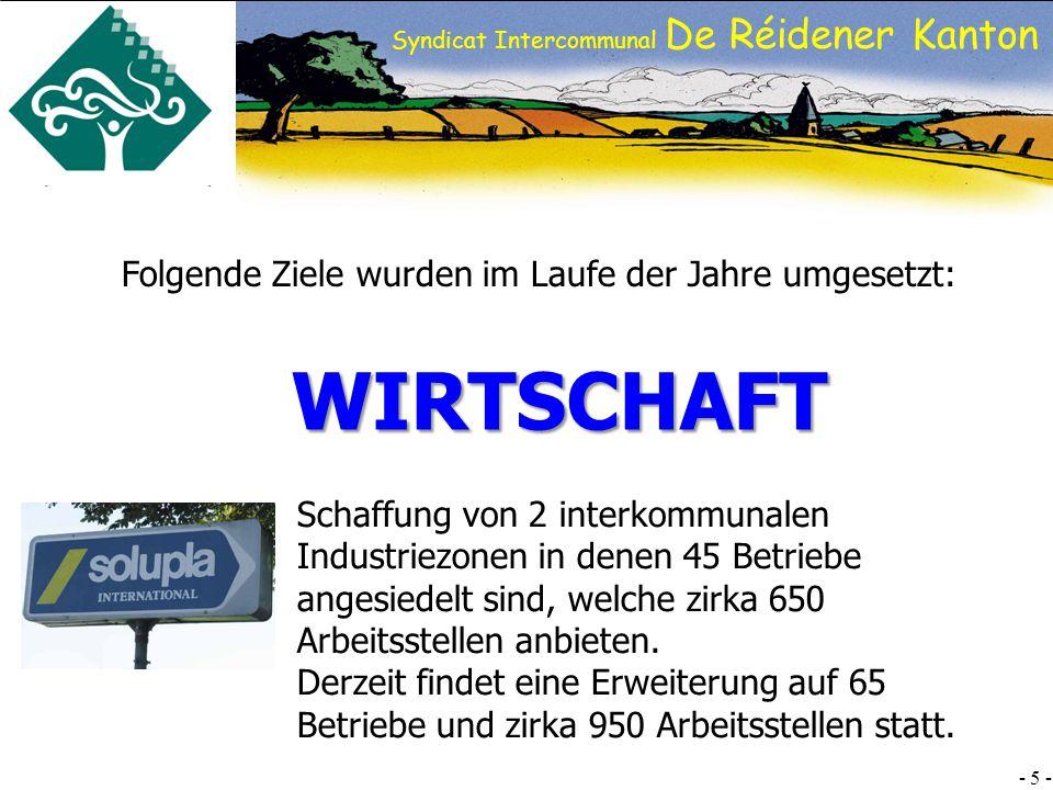 SI DRK - 6 - Industriezone Riesenhaff in Koetschette