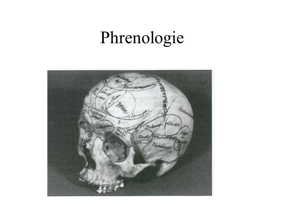 Phrenologie