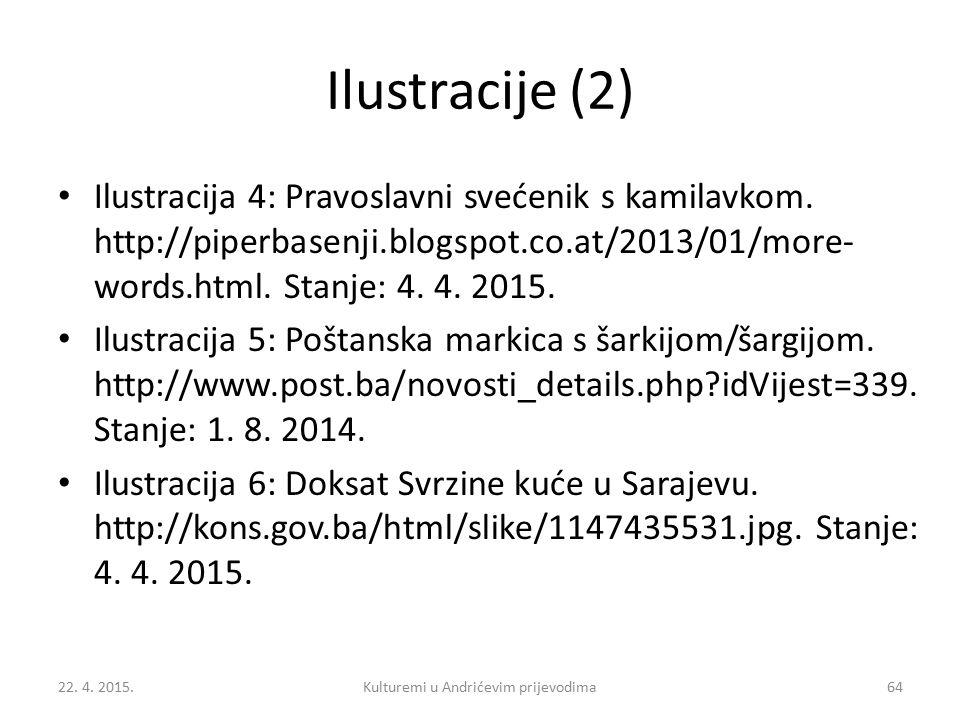 Ilustracije (2) Ilustracija 4: Pravoslavni svećenik s kamilavkom. http://piperbasenji.blogspot.co.at/2013/01/more- words.html. Stanje: 4. 4. 2015. Ilu