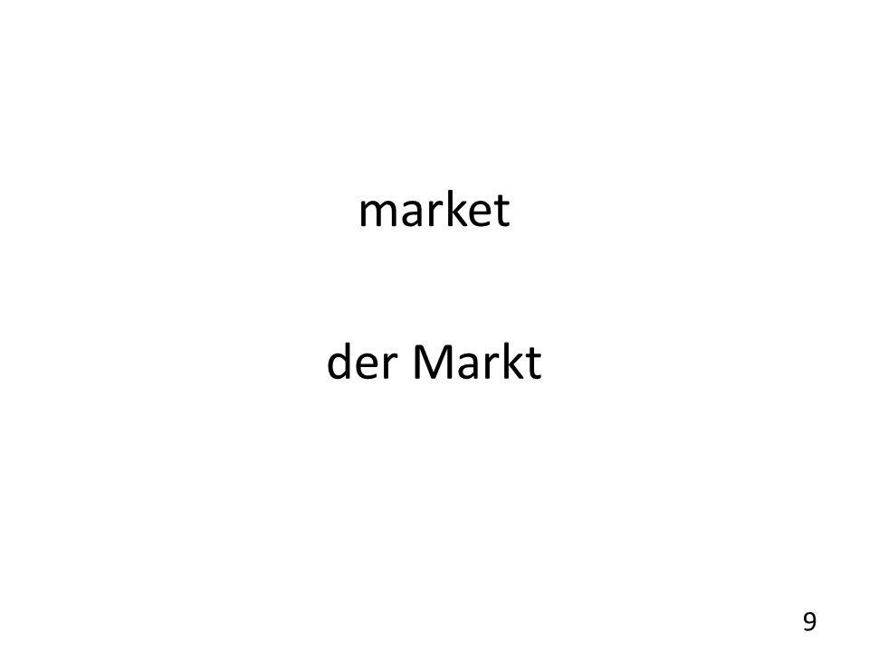 market der Markt 9