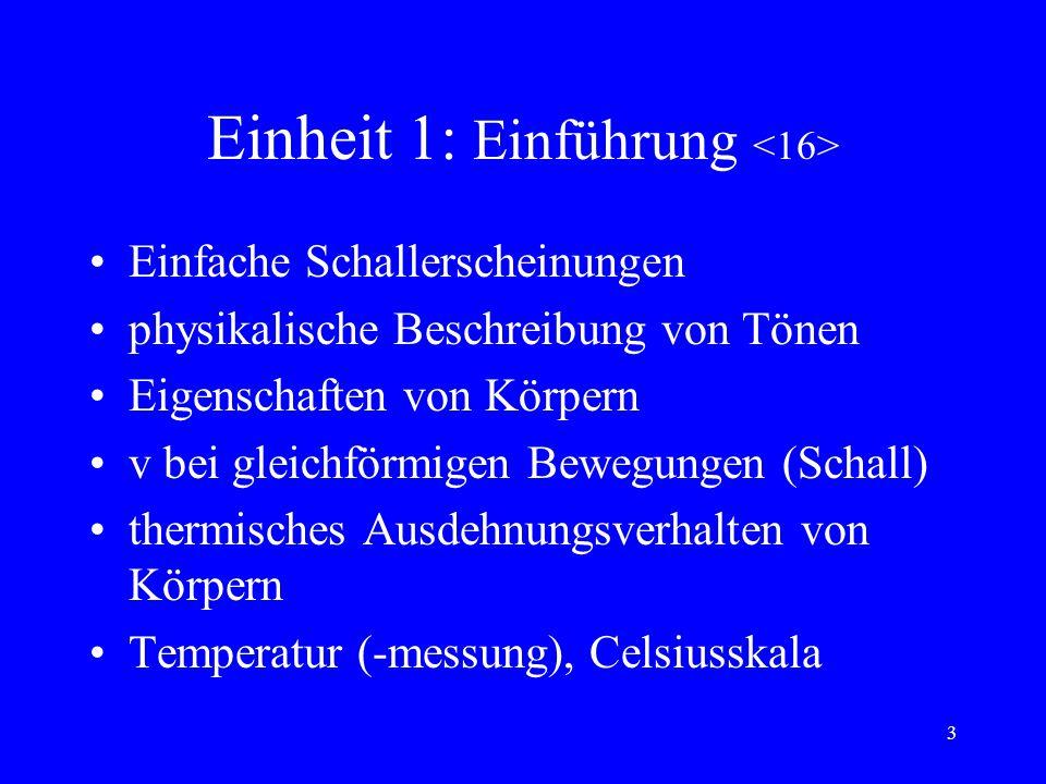 33 Einheit 7: El.magn.Schwingungen und Wellen el.magn.