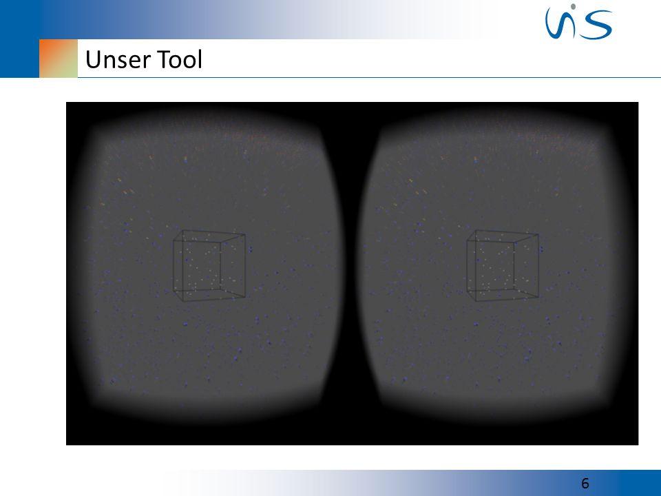 Zusammenfassung Technik ist noch nicht vollkommen ausgereift Geringe Auflösung, Probleme mit Darstellung von Punkten Hardwareanforderungen zu Hoch Simulation Sickness Viel Potential Viele Entwicklungen von VR-Brille: z.Bsp.: HTC ReVive 7