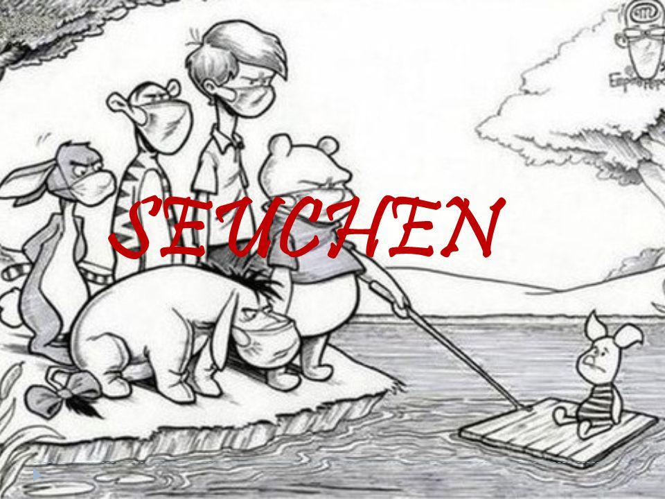 SEUCHEN