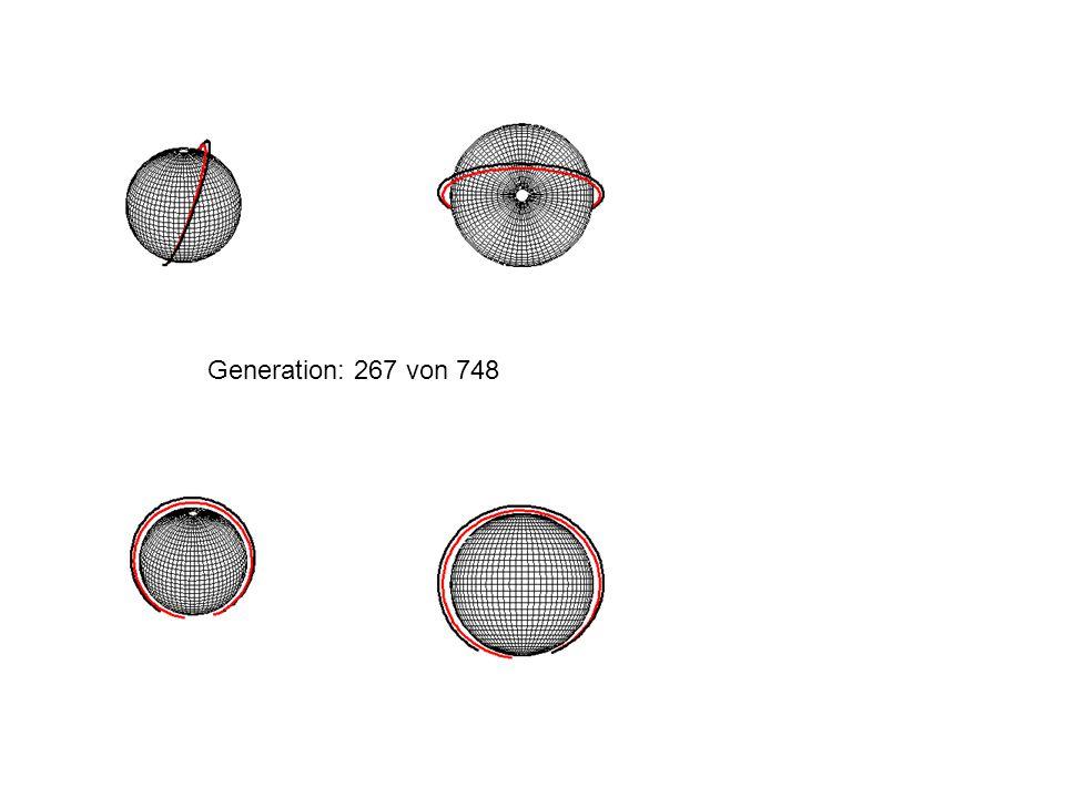 Generation: 267 von 748
