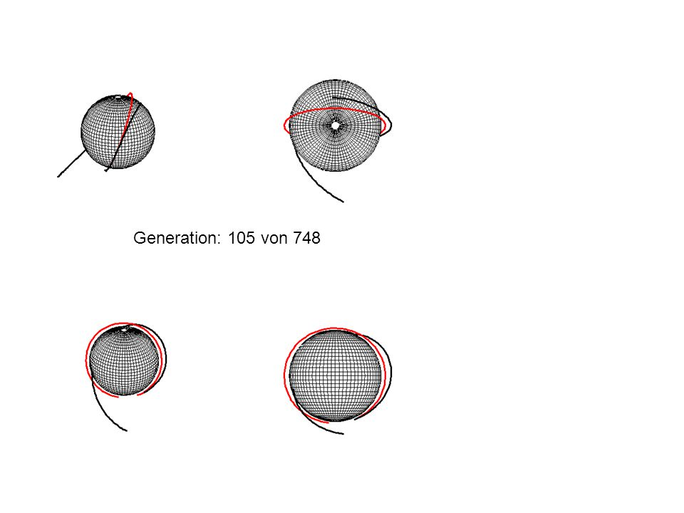 Generation: 266 von 748