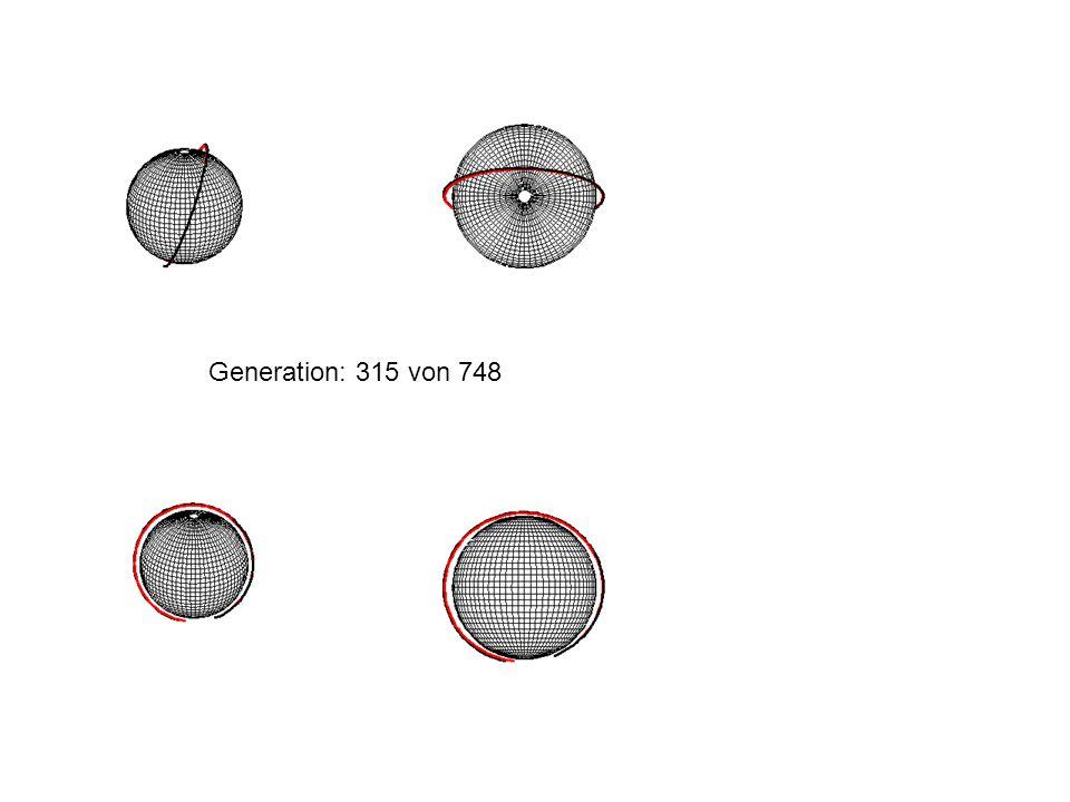 Generation: 315 von 748