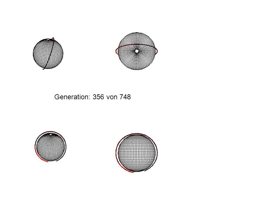 Generation: 356 von 748