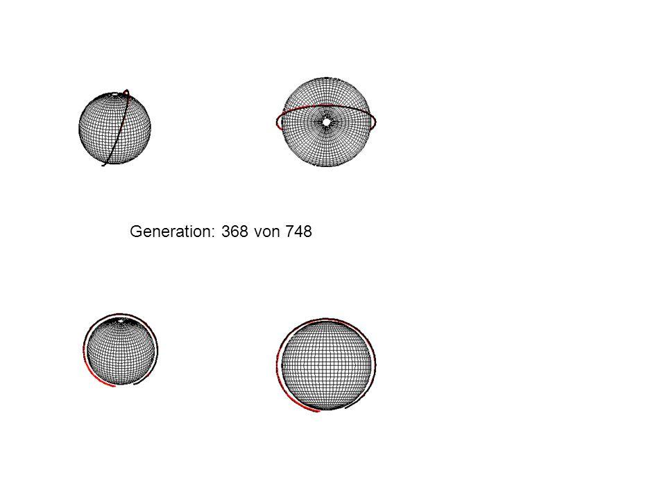 Generation: 368 von 748