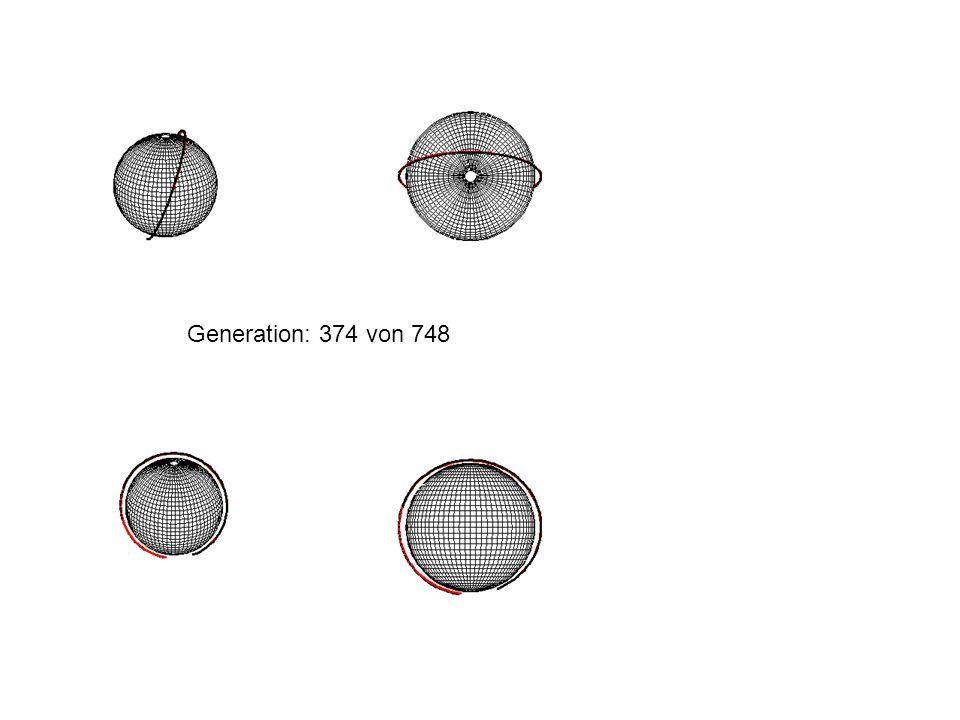 Generation: 374 von 748