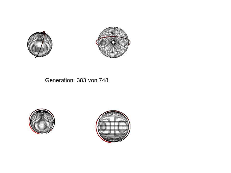 Generation: 383 von 748