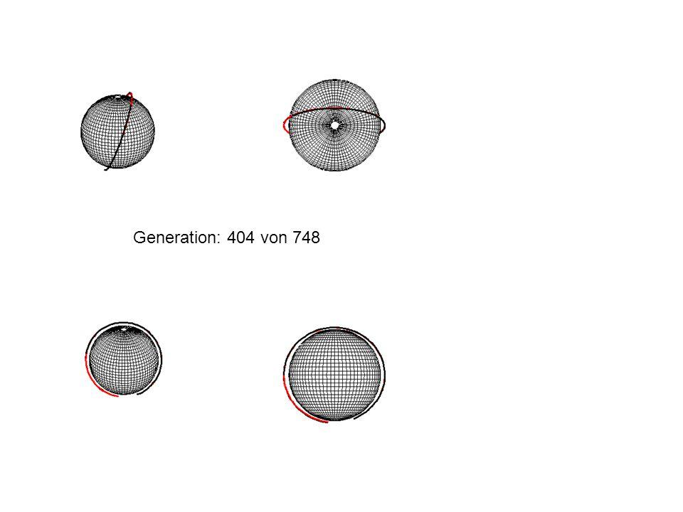 Generation: 404 von 748