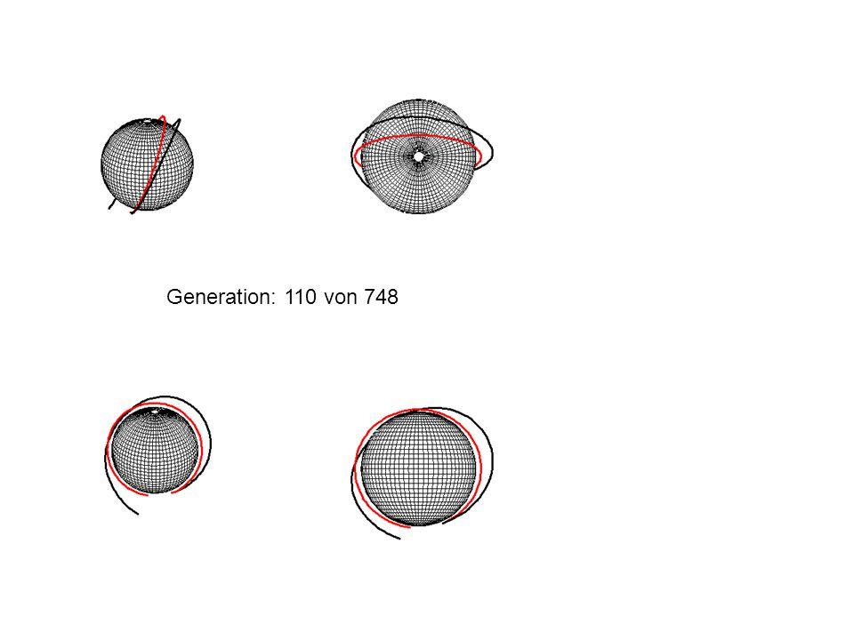 Generation: 291 von 748