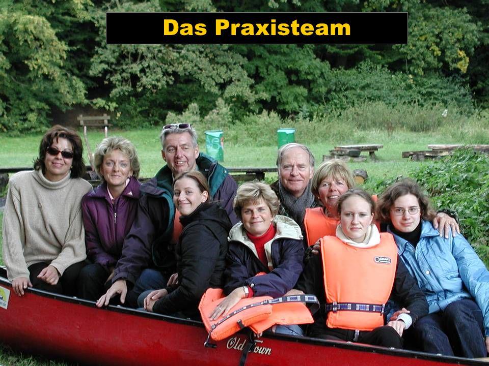 Das Praxisteam