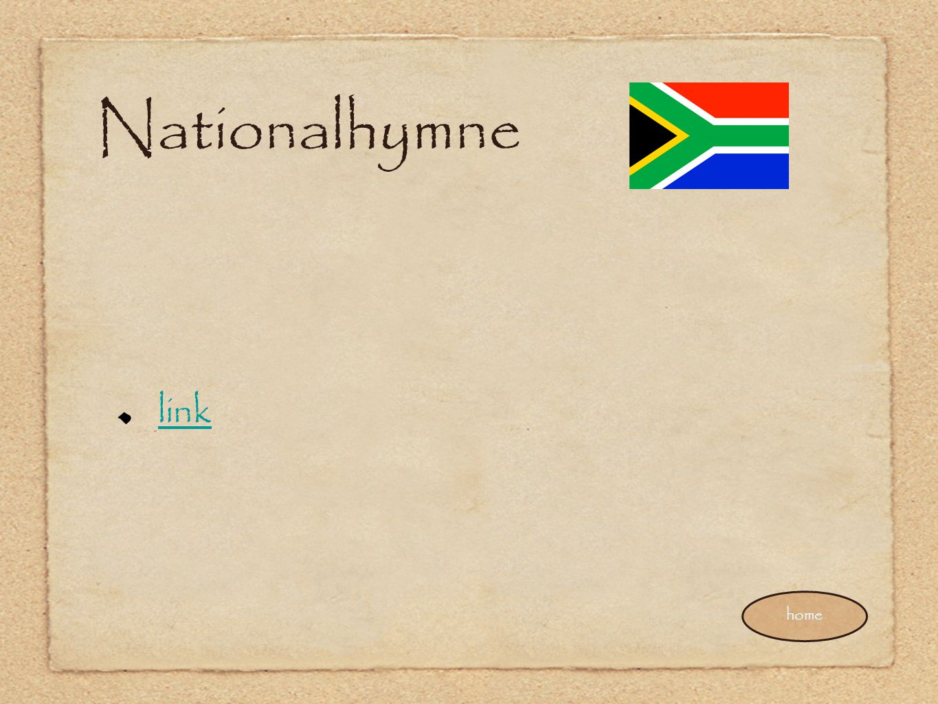 Nationalhymne link home