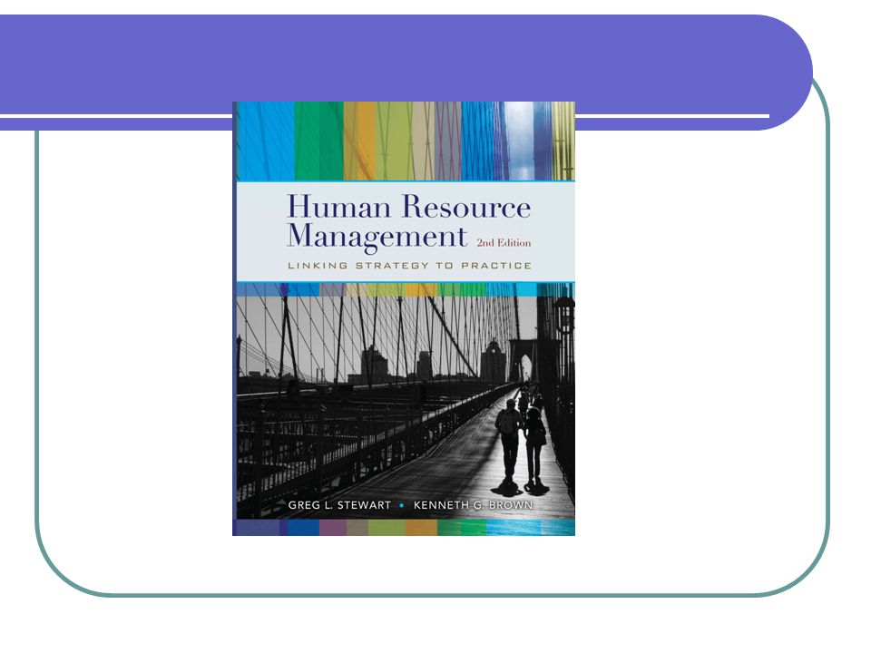 Erfolgskette des HRM HRM -Einstellung von Personal -Leistungsma- ximierung -Personal- bedürfnisbe- friedigung EFFEKTIVE MITARBEI- TER -Glückliche Mitarbeiter - Befähigte Mitarbeiter -Langfristige Mitarbeiter KUNDEN- SERVICE -Gute Beziehungen - Neue Geschäfte FINANZIELLE LEISTUNG -Überleben und Wachstum - Höherer Gewinn Ressourcen, um HRM zu verbessern