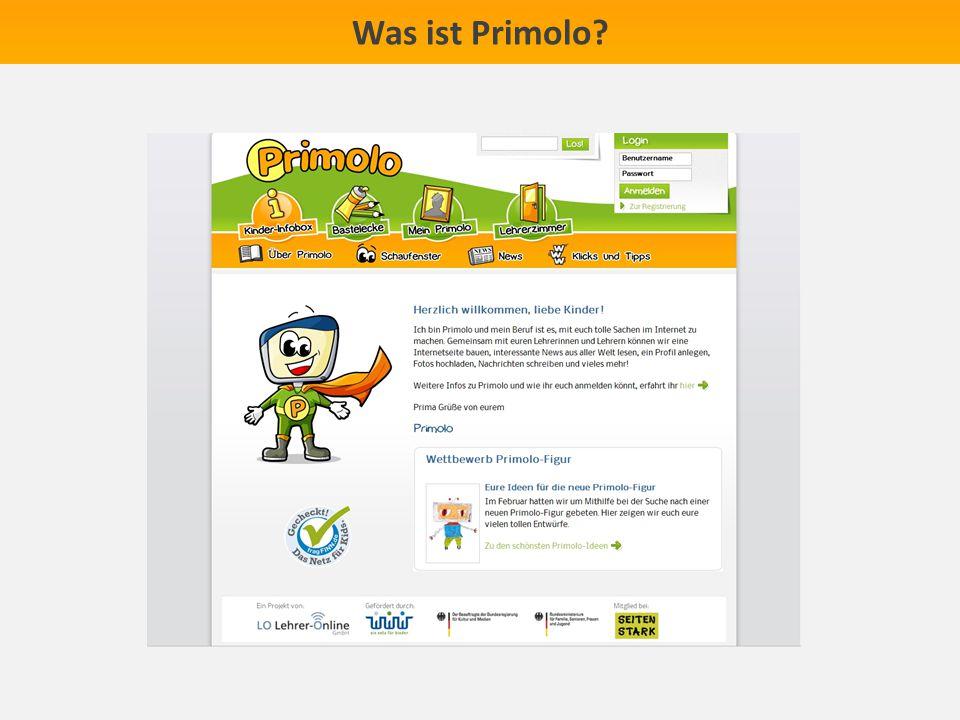Was ist Primolo?