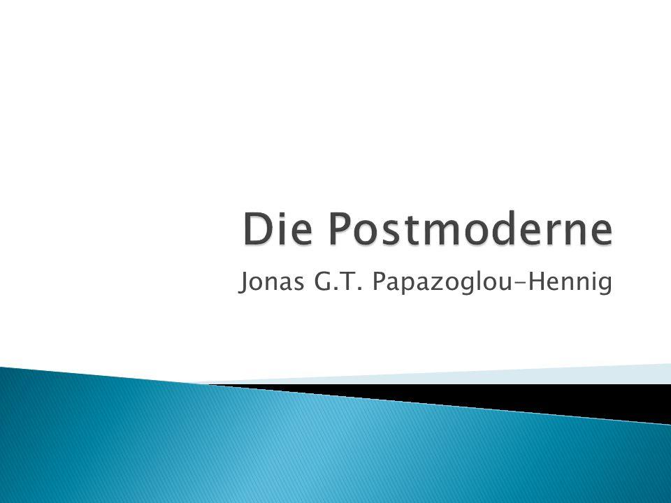  I.Begriffserklärung  II. Zeitliche Einordnung  III.Historische Hintergründe  IV.