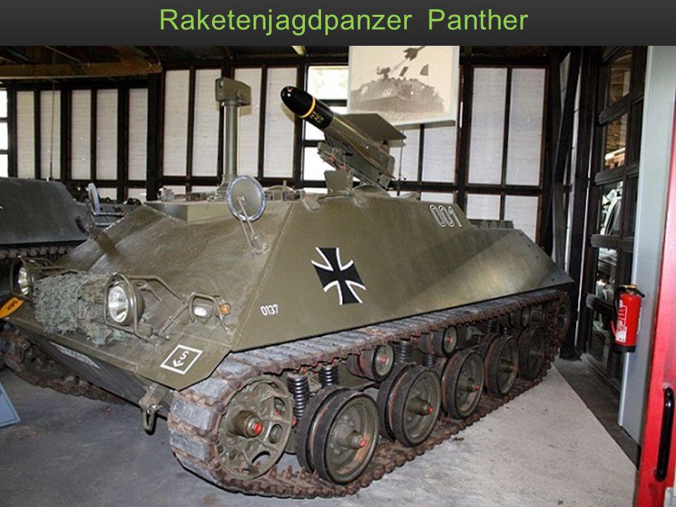 Kampfpanzer T 80