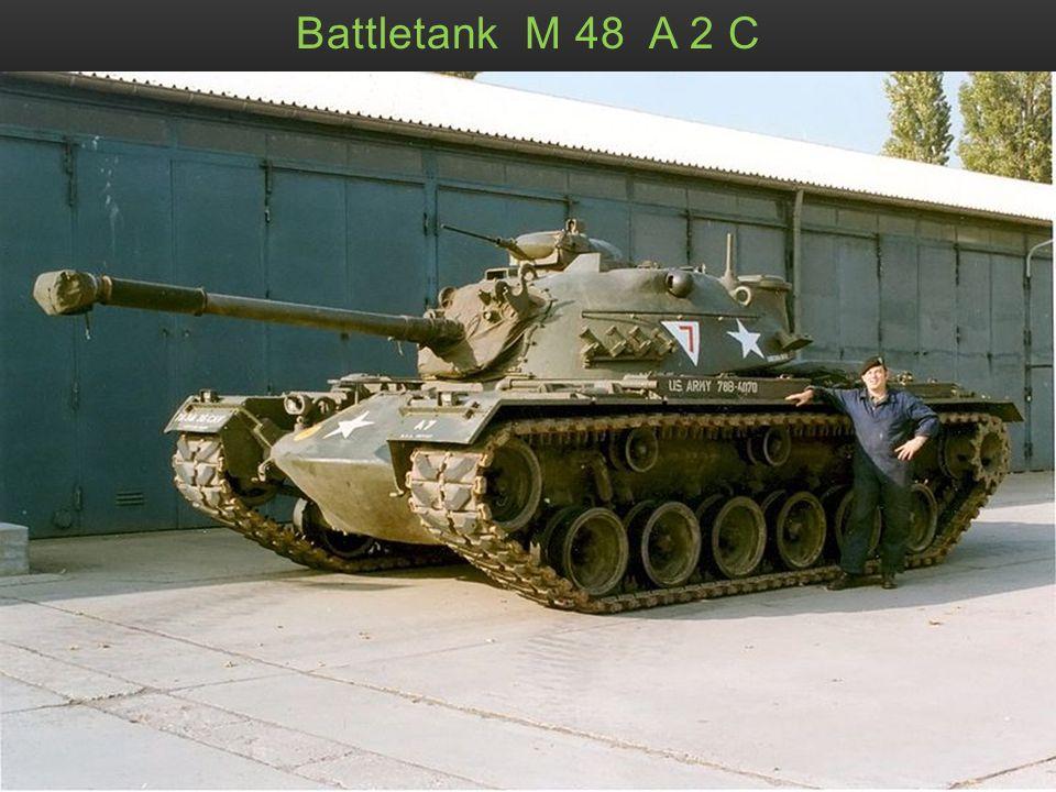 Schützenpanzer HS 30