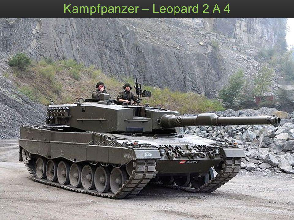 Kampfpanzer – Comet-A 34