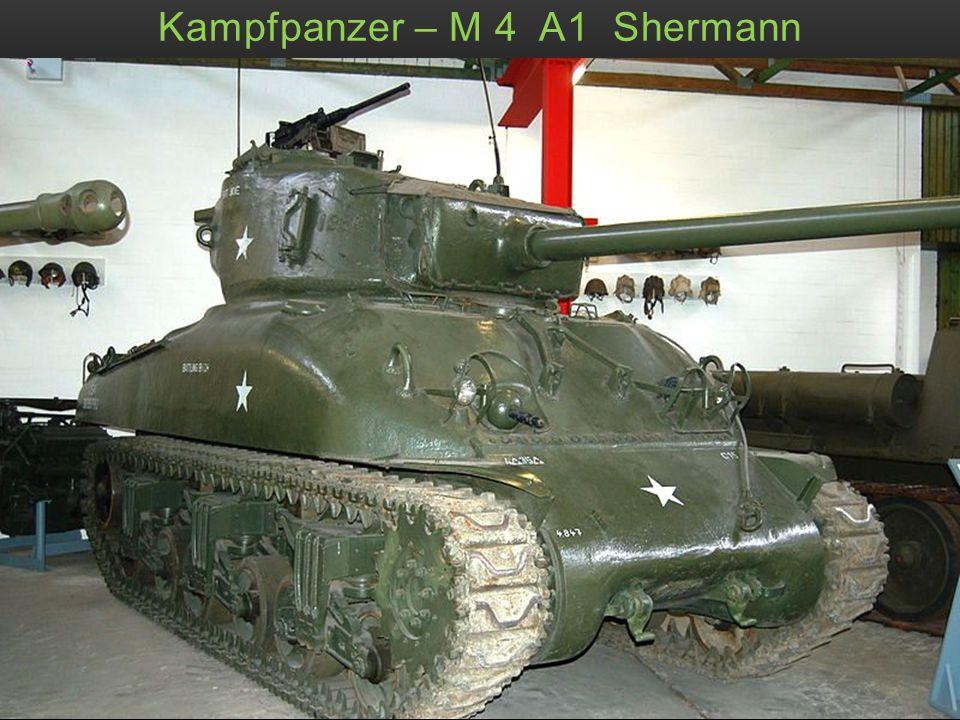Kampfpanzer – Leopard 2 A 4